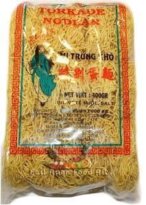 DRIED EGG NOODLE (SMALL) 400GR