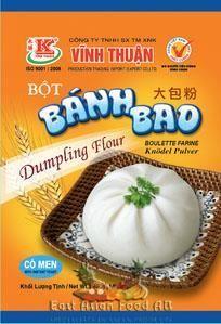 VINH THUAN BOT BANH BAO 400 GR