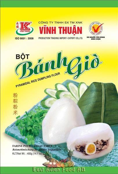 VINH THUAN BOT BANH GIO 400 GR