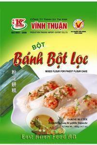 VINH THUAN BOT BANH LOC 400 GR