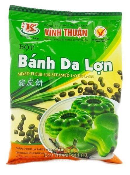 VINH THUAN BOT DA LON 400 GR