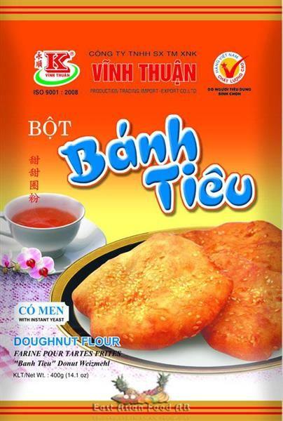 VINH THUAN BOT BANH TIEU 400 GR