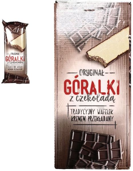 GORALKY CHOCO