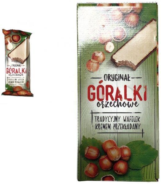 GORALKY HAZELNUT