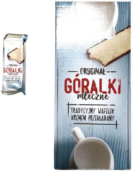 GORALKY MILK