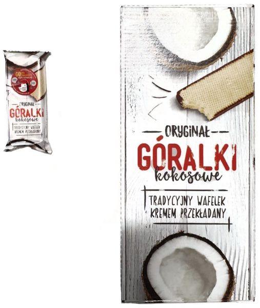 GORALKY COCONUT