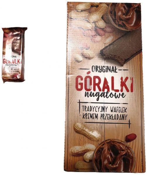 GORALKY NOUGAT