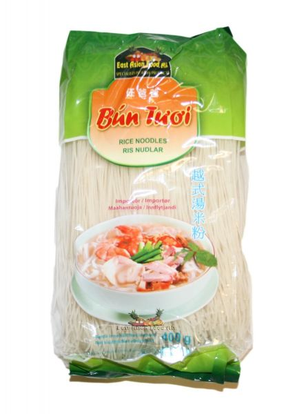 RICE VERMICELLI (BUN TUOI) 1 MM