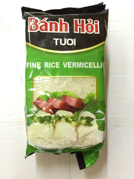 RICE VERMICELLI BANH HOI