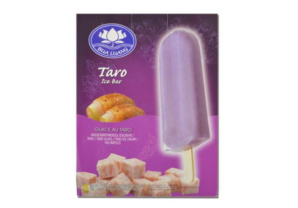 TARO ICE BAR 5 PCS/BOX