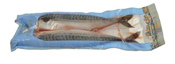 FROZEN MACKEREL 450/600