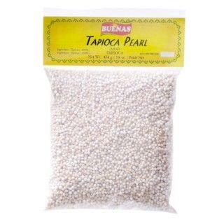 TAPIOCO PEARL SAGO WHITE