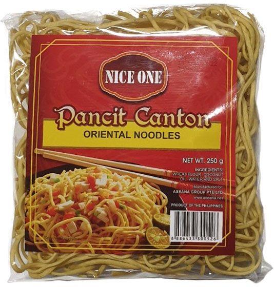 PANCIT CANTON NOODLE