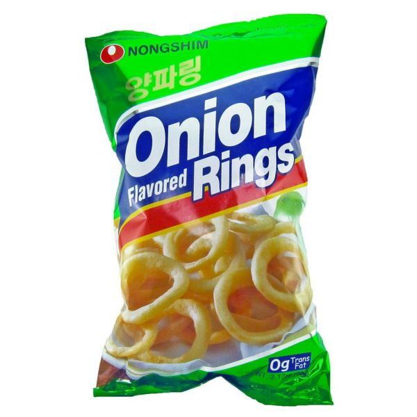 NS SNACK ONION RINGS