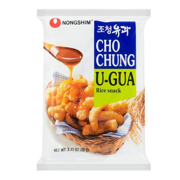 NS SNACK CHO CHUNG U-GUA