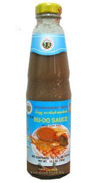 BUDO SAUCE