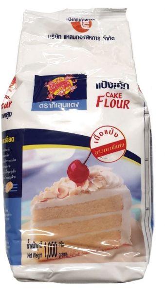 RED KIRIN CAKE FLOUR