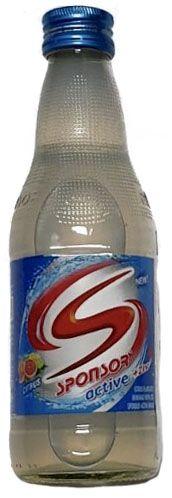 ENERGY DRINK (BLUE COLOUR)