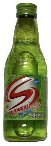ENERGY DRINK GREEN LIME