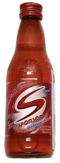 ENERGY DRINK RED FRESH
