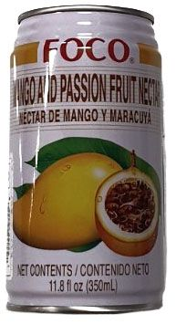 MANGO & PASSION DRINK