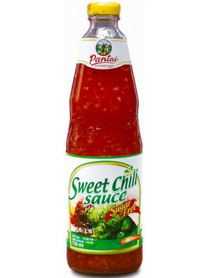 SWEET CHILI SAUCE SUGAR FREE