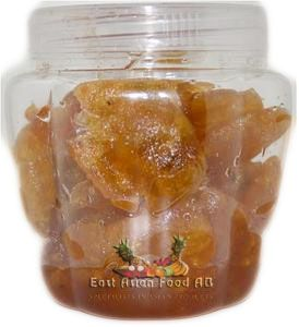 DRIED PRUNE WITH GINGER