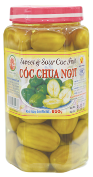 PICKLED SWEET & SOUR COC FRUIT