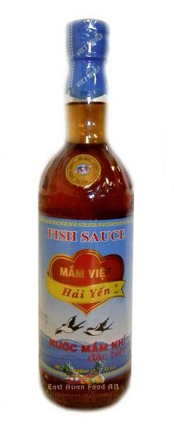 FISH SAUCE NUOC MAM NHI