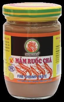 SHRIMP PASTE MAM RUOC CHA HUE