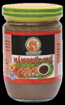 SHRIMP PASTE MAM RUOC HUE
