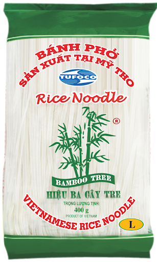 MY THO PHO RICE NOODLE 5 MM