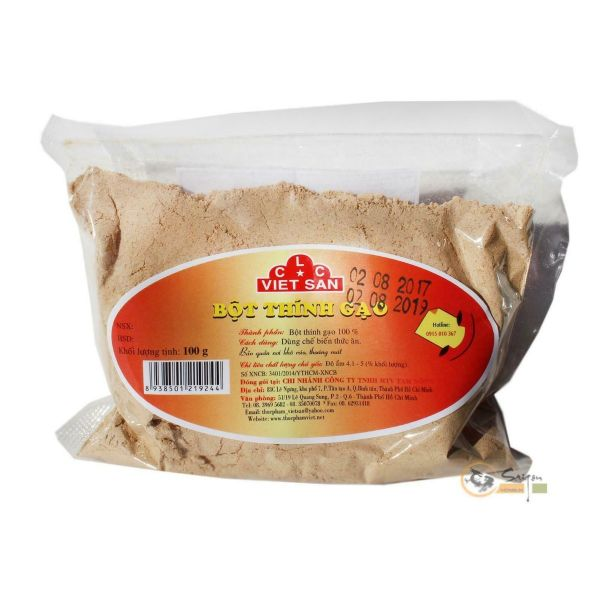 ROASTED RICE FLOUR THINH GAO