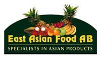 EAST ASIAN FOOD